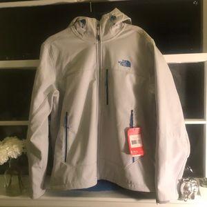 The North Face medium mens jacket